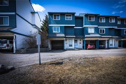 Townhouse for sale at 919 38 St Northeast Unit 808 Calgary Alberta - MLS: C4294793