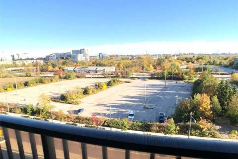 Apartment for rent at 99 South Town Centre Blvd Unit 808 Markham Ontario - MLS: N4917615