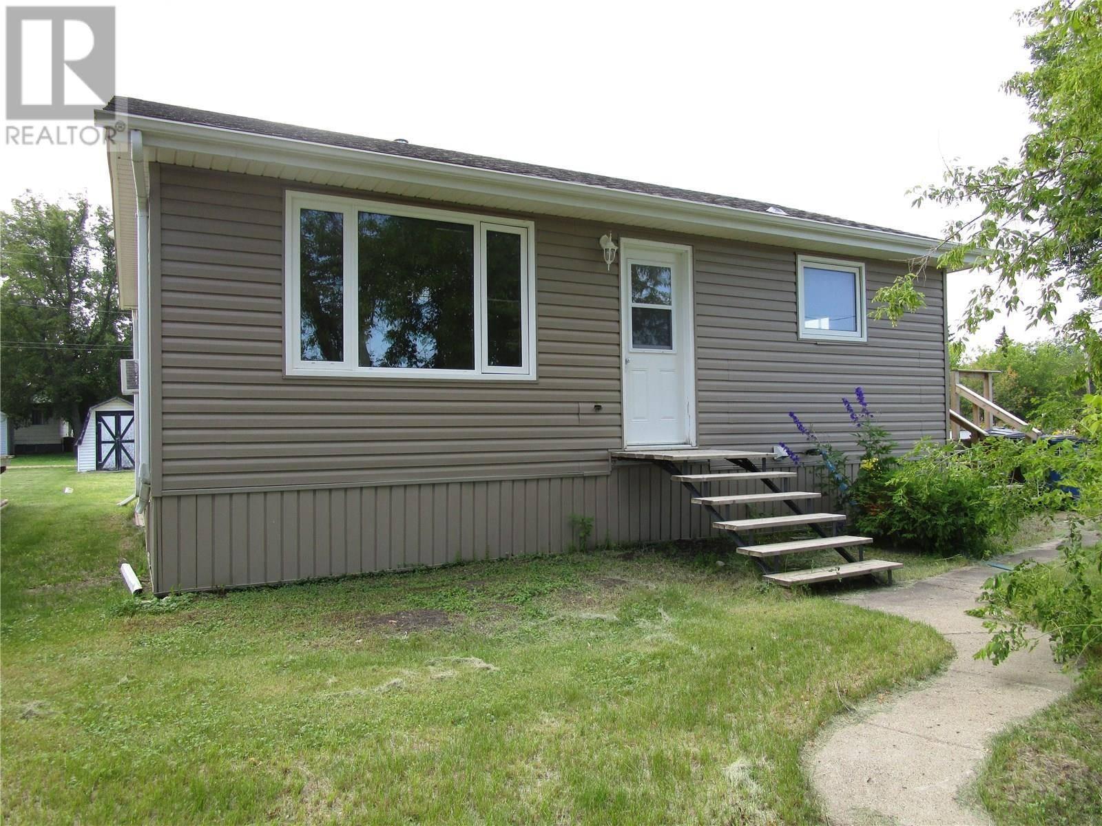 House for sale at 808 99th Ave Tisdale Saskatchewan - MLS: SK782266