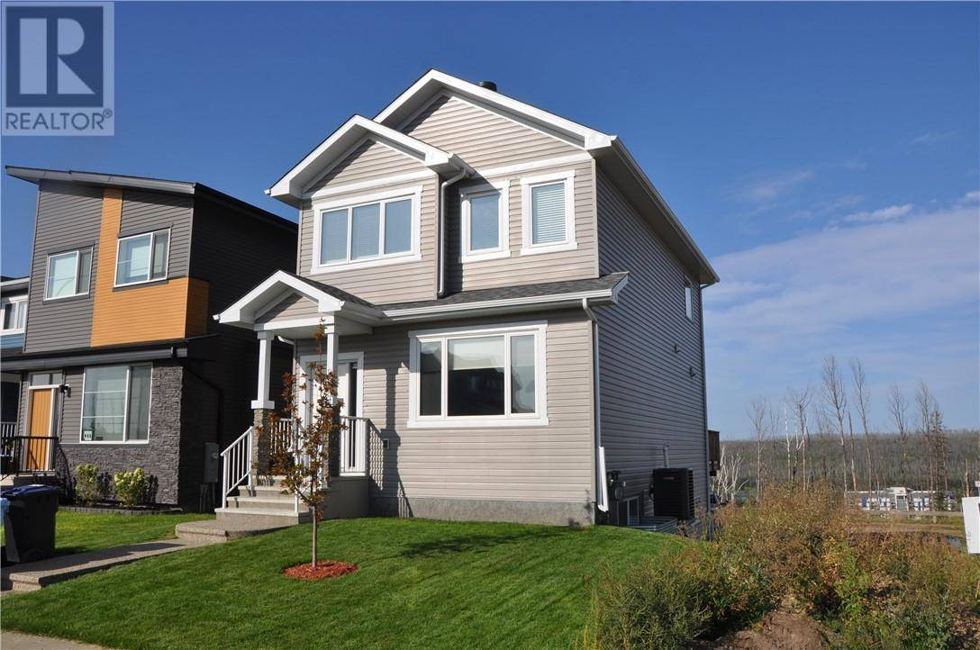 House for sale at 808 Athabasca Ave Fort Mcmurray Alberta - MLS: fm0175979