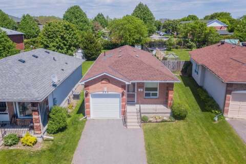 House for sale at 808 Battell Crct Cobourg Ontario - MLS: X4777340