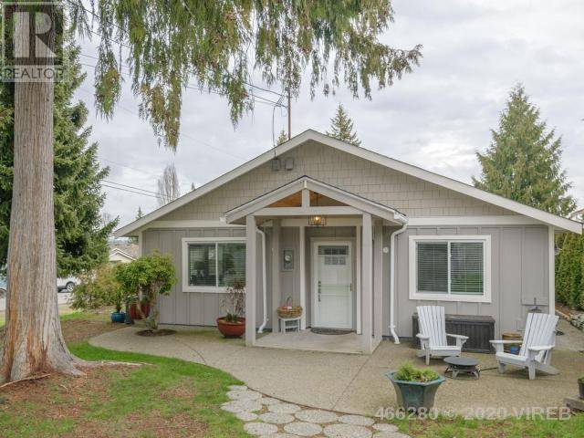 House for sale at 808 Beach Rd Qualicum Beach British Columbia - MLS: 466280