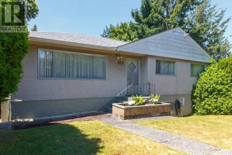 House for sale at 808 Dominion Rd Victoria British Columbia - MLS: 412543