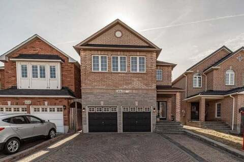 House for sale at 808 Genovese Pl Mississauga Ontario - MLS: W4767920