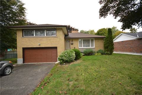House for sale at 808 Henry St Whitby Ontario - MLS: E4598363