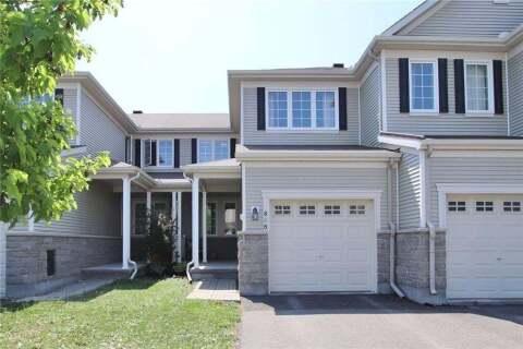 House for sale at 808 Kennacraig Pt Ottawa Ontario - MLS: 1193885