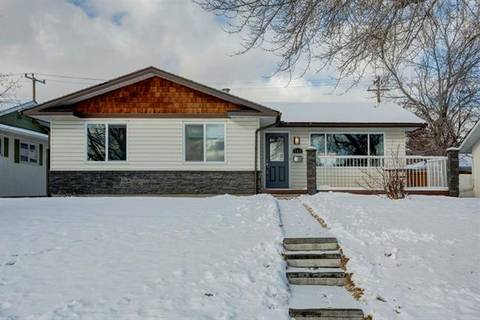 House for sale at 808 Mapleton Dr Southeast Calgary Alberta - MLS: C4285182