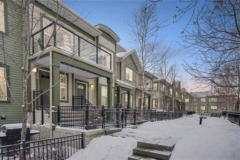 Townhouse for sale at 808 Mckenzie Towne Common Southeast Calgary Alberta - MLS: C4284713