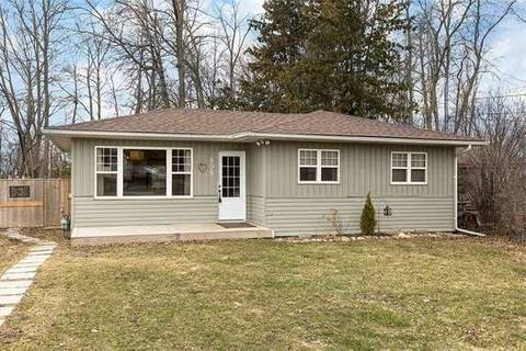 House for rent at 808 Rockaway Rd Georgina Ontario - MLS: N4689272