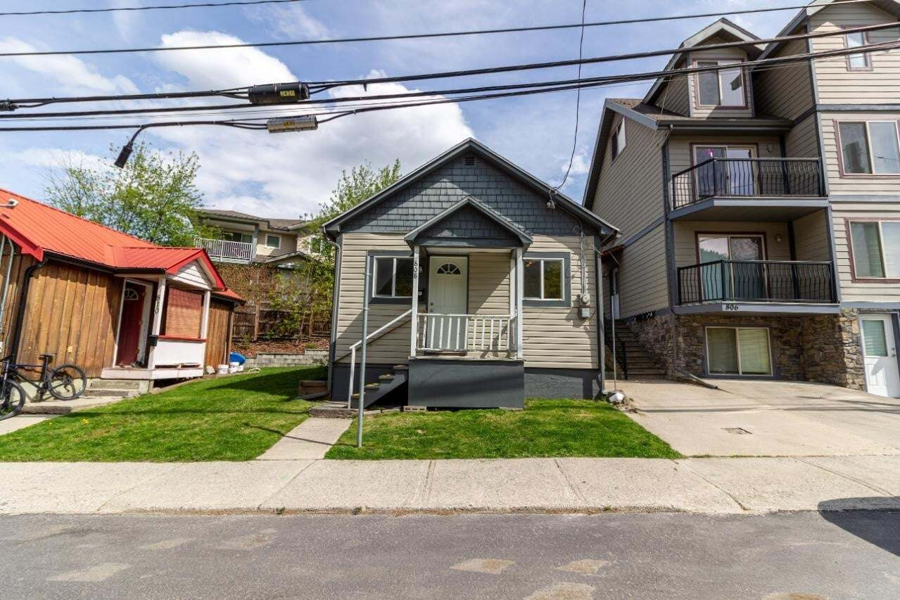 House for sale at 808 Second Street  Nelson British Columbia - MLS: 2451793