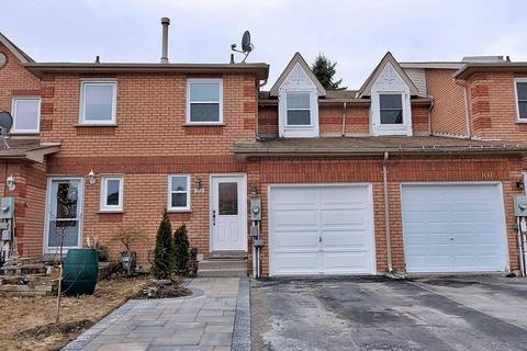 Townhouse for sale at 808 Shanahan Blvd Newmarket Ontario - MLS: N4731904