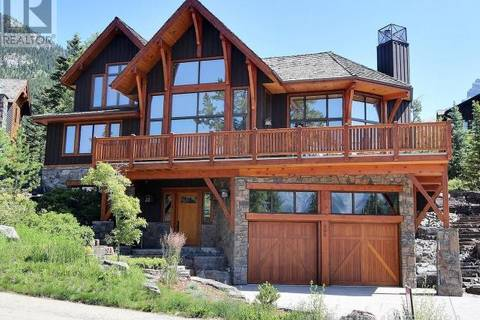 House for sale at 808 Silvertip Ht Silvertip, Canmore Alberta - MLS: 49583