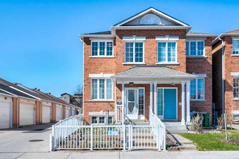 Townhouse for sale at 808 St Clarens Ave Toronto Ontario - MLS: W4737672