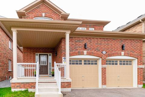 House for sale at 808 Wrenwood Dr Oshawa Ontario - MLS: E4457441