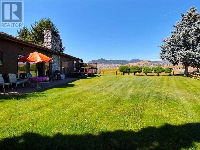 House for sale at 8080 Barnhartvale Rd Kamloops British Columbia - MLS: 155383
