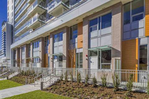 Townhouse for sale at 8081 Yukon St Vancouver British Columbia - MLS: R2384995
