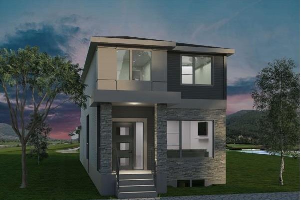 House for sale at 8082 Kiriak Li SW Edmonton Alberta - MLS: E4218654