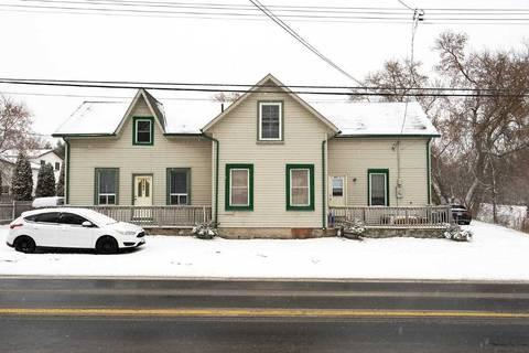 House for sale at 8082 Main St Adjala-tosorontio Ontario - MLS: N4658485