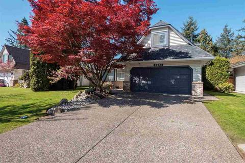 House for sale at 8083 164a St Surrey British Columbia - MLS: R2361159