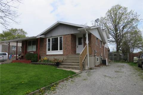 House for sale at 8083 Lynhurst Dr Niagara Falls Ontario - MLS: 30735008