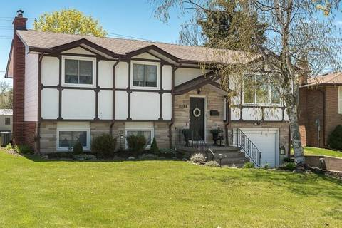 House for sale at 8084 Thorton St Niagara Falls Ontario - MLS: 30725668