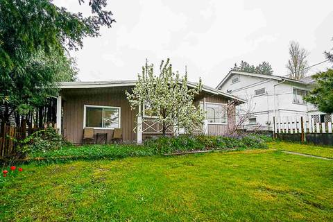 House for sale at 8085 10th Ave Burnaby British Columbia - MLS: R2360419