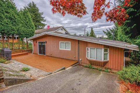House for sale at 8085 10th Ave Burnaby British Columbia - MLS: R2436851