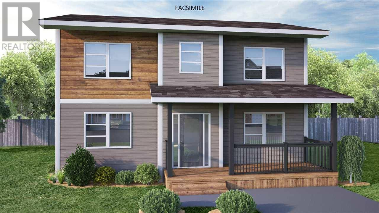 House for sale at 114 Wright Lake Run Unit 8085 Upper Tantallon Nova Scotia - MLS: 201901857