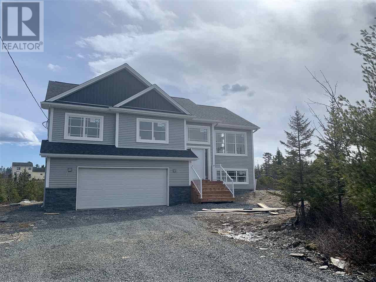 House for sale at 116 Wright Lake Run Unit 8086 Tantallon Nova Scotia - MLS: 201923211