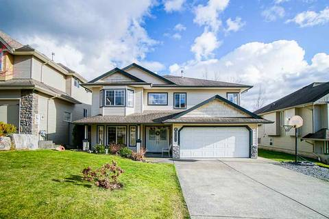 House for sale at 8086 Melburn Dr Mission British Columbia - MLS: R2433557