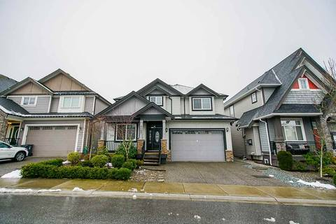 House for sale at 8087 211 St Langley British Columbia - MLS: R2434811
