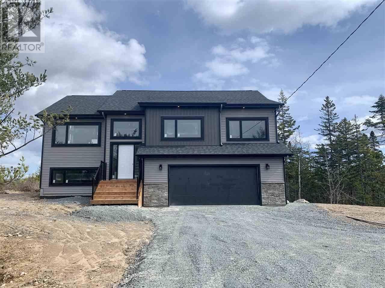 House for sale at 148 Wright Lake Run Unit 8088 Tantallon Nova Scotia - MLS: 201924652