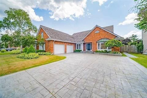 House for sale at 8088 Oakridge Dr Niagara Falls Ontario - MLS: X4546648