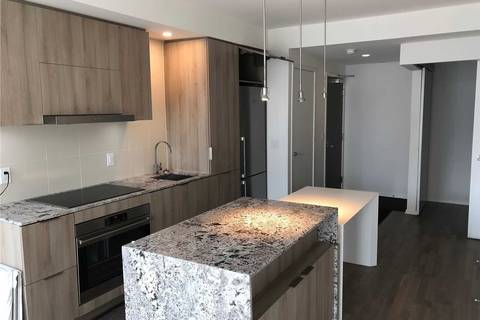 Apartment for rent at 1 Bloor St Unit 809 Toronto Ontario - MLS: C4550282