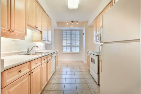 Apartment for rent at 1 Lomond Dr Unit 809 Toronto Ontario - MLS: W4734194