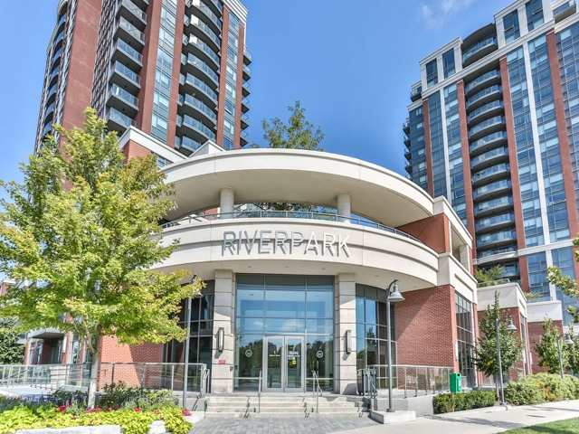 Sold: 809 - 1 Uptown Drive, Markham, ON