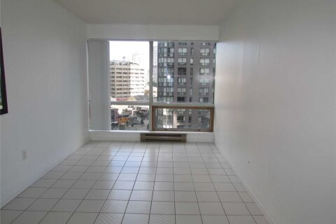 Apartment for rent at 1001 Bay St Unit 809 Toronto Ontario - MLS: C4973730