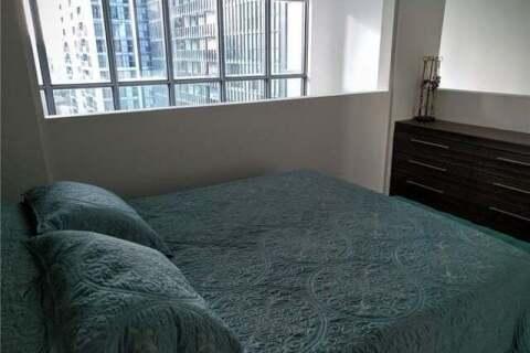 Apartment for rent at 101 Charles St Unit 809 Toronto Ontario - MLS: C4823476