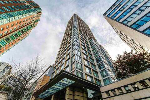 Condo for sale at 1028 Barclay St Unit 809 Vancouver British Columbia - MLS: R2511043