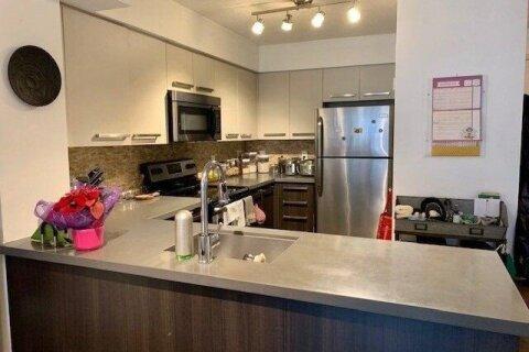 Apartment for rent at 11 St Joseph St Unit 809 Toronto Ontario - MLS: C5000061