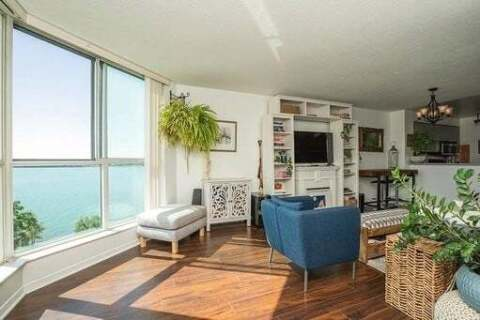 Condo for sale at 150 Dunlop St Unit 809 Barrie Ontario - MLS: S4890476