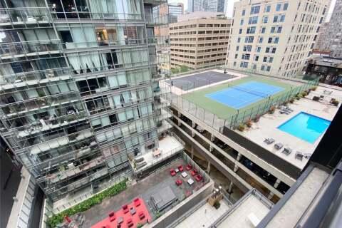Apartment for rent at 17 Dundonald St Unit 809 Toronto Ontario - MLS: C4929536