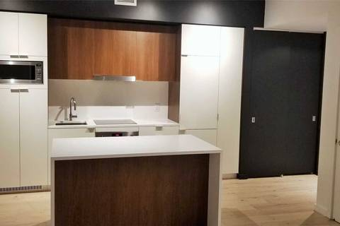 Apartment for rent at 170 Bayview Ave Unit 809 Toronto Ontario - MLS: C4696094