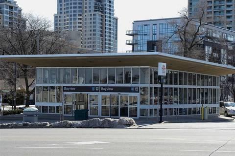 Apartment for rent at 18 Kenaston Gdns Unit 809 Toronto Ontario - MLS: C4399291