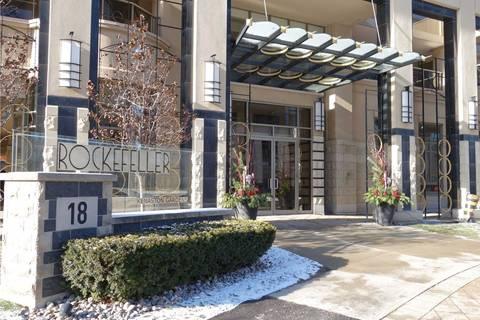 Apartment for rent at 18 Kenaston Gdns Unit 809 Toronto Ontario - MLS: C4523204