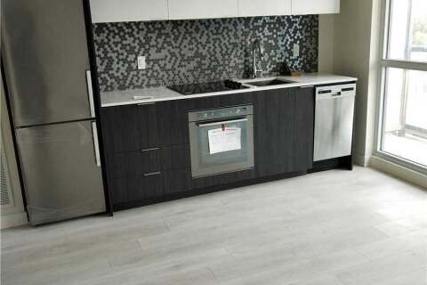 Apartment for rent at 2 Sonic Wy Unit 809 Toronto Ontario - MLS: C4912701