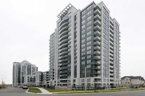 For Rent: 809 - 20 North Park Road, Vaughan, ON | 1 Bed, 2 Bath Condo for $1,900. See 9 photos!