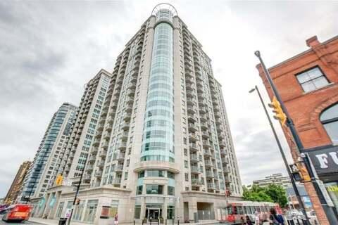 Condo for sale at 200 Rideau St Unit 809 Ottawa Ontario - MLS: 1197808