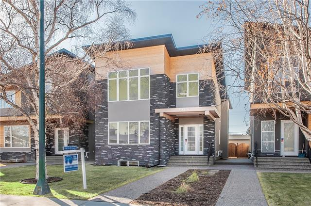 Removed: 809 20a Avenue Northeast, Calgary, AB - Removed on 2019-02-15 04:39:06