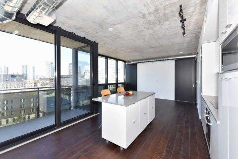 Apartment for rent at 21 Lawren Harris Sq Unit 809 Toronto Ontario - MLS: C5085956